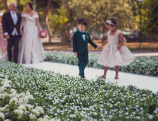 fiori per matrimonio vivai ricciotti